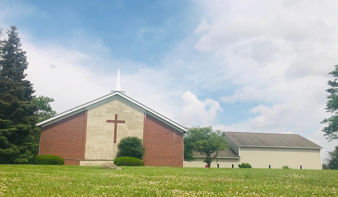 Home - New Life Baptist Church