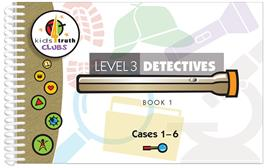 Detectives-TruthBook-brLevel-3-Book-1--KJV