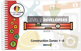 Developers-TruthBook-brLevel-2-Book-1--KJV