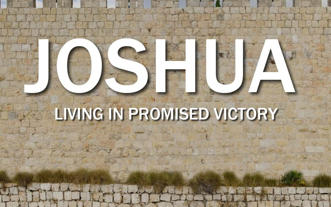 Lessons From Achsah (Joshua 15:13-19)